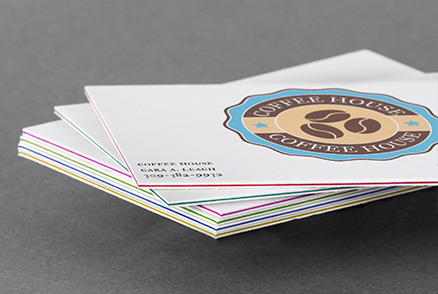 MultiLoft® Colour Core Business Cards