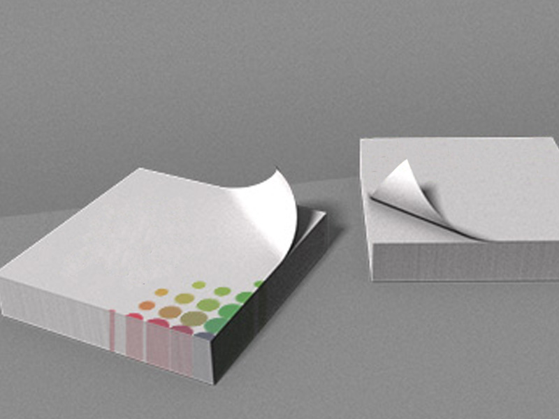 Product details Sticky note pads 1